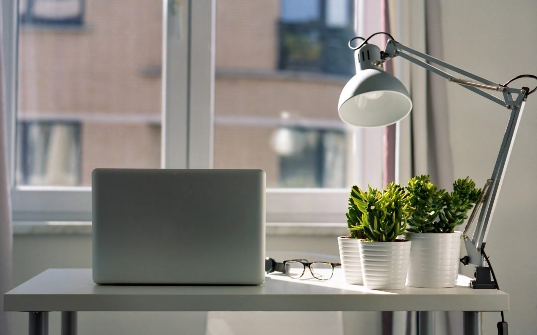 Back to the office – what about homeworking equipment?