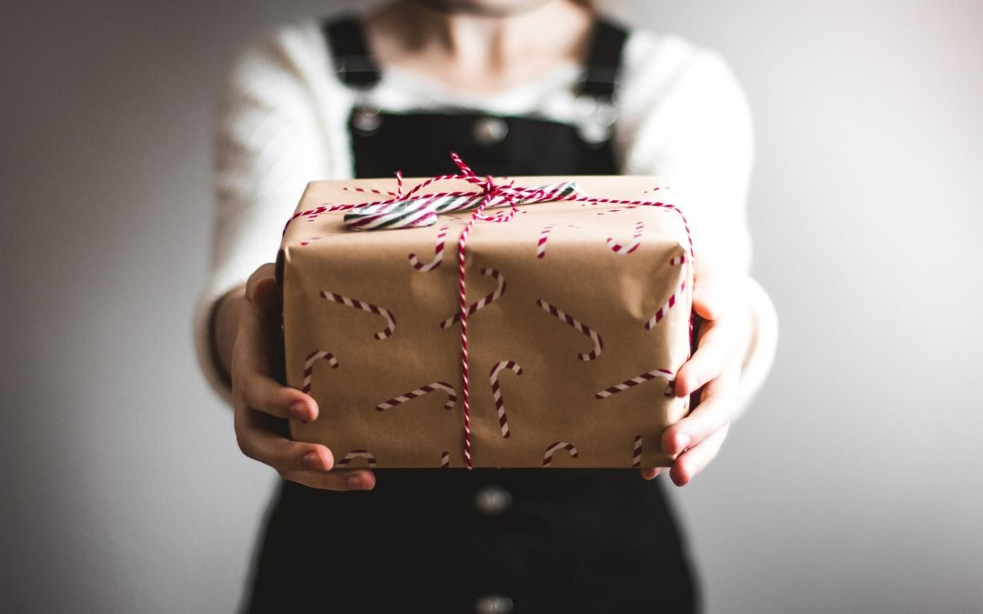 Virtual Christmas parties and tax-free gifts – what did you do for your staff in 2020?
